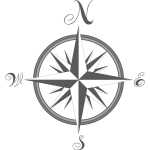 464-free-compass-vector-image